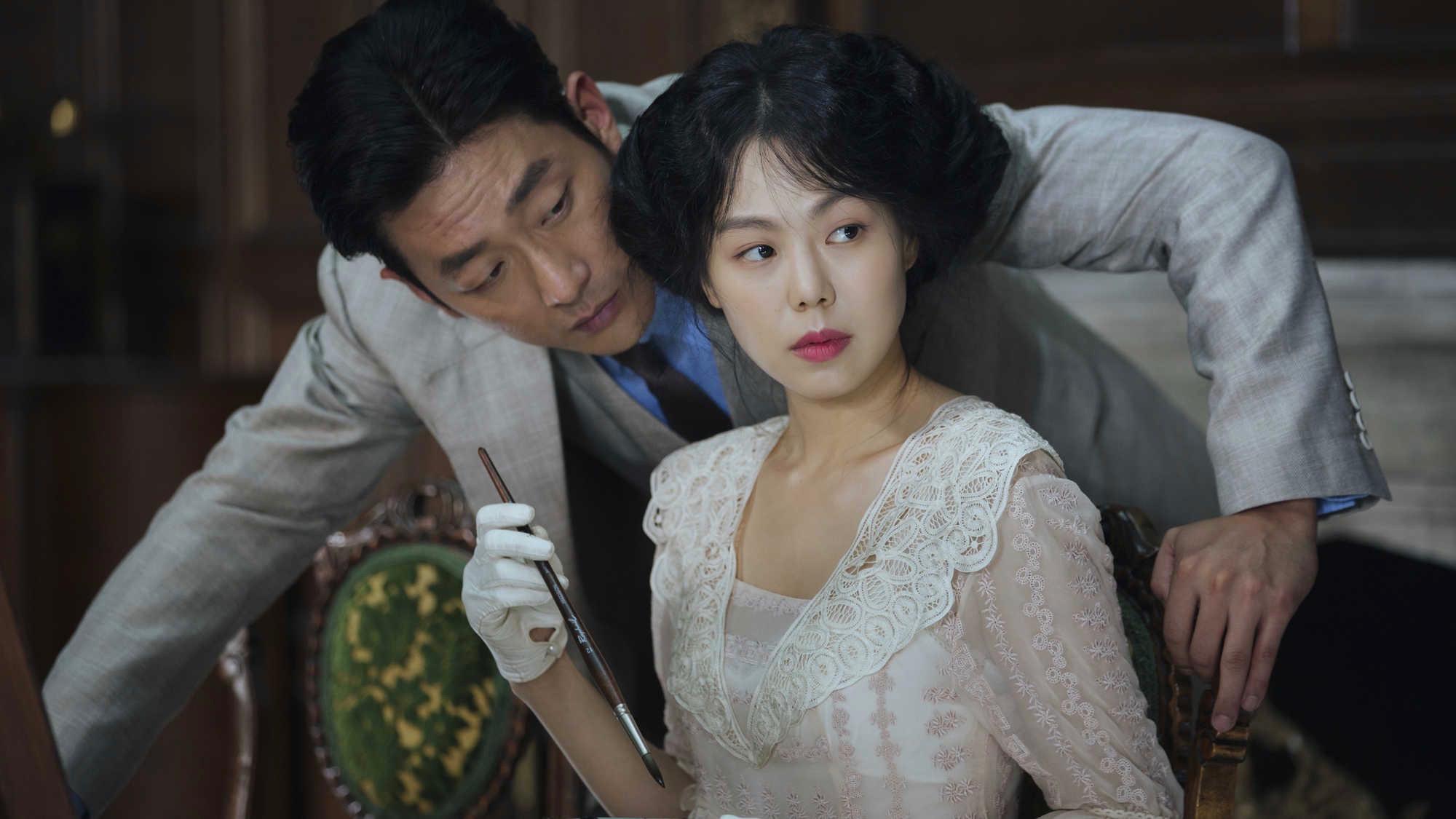 Koreanische Filme